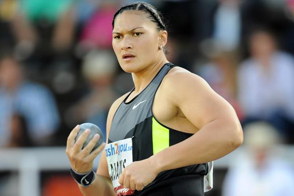 Dazzling line-up of global medallists set to shine in Doha – IAAF Diamond League