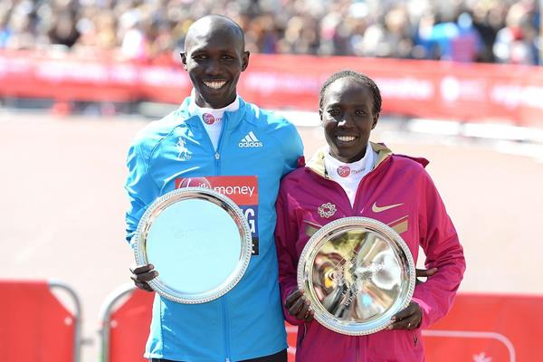 Kipsang and Kiplagat to run Olomouc Half Marathon