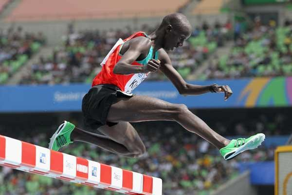 Brimin Kiprop Kipruto (Getty Images)