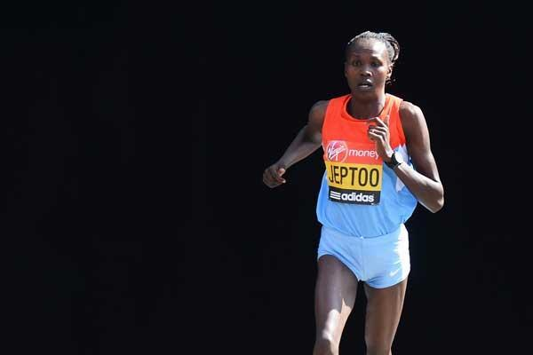 Priscah Jeptoo (Getty Images)