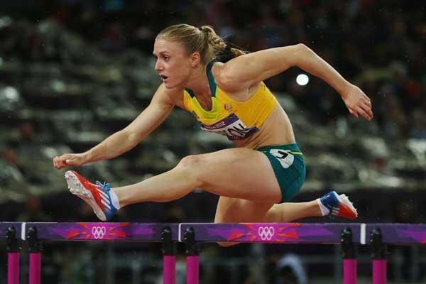 Sally Pearson (Getty Images)