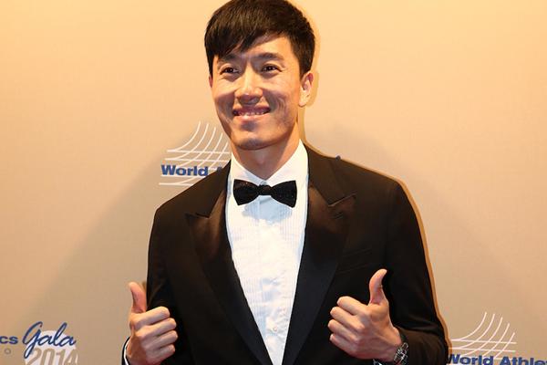 Liu Xiang SPIKES ()