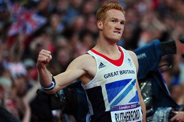 Rutherford leaps 8.51m, Lavillenie returns to action