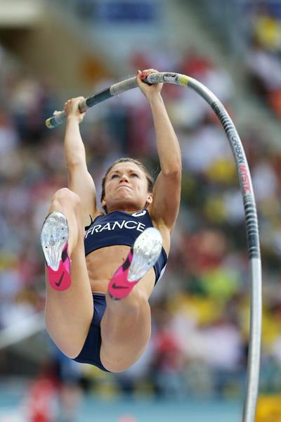 Trial Romanian Rosu Wins Women 101
