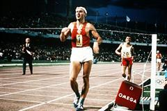IAAF Hall of Fame - Vladimir Golubnichiy (USSR/UKR) (Getty Images)