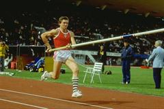 IAAF Hall of Fame - Sergey Bubka (UKR) (Getty Images)  (Getty Images)