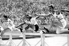 IAAF Hall of Fame - Mildred 'Babe' Didriksen (USA) (Getty Images)