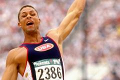 IAAF Hall of Fame - Dan O'Brien (USA) (Getty Images)