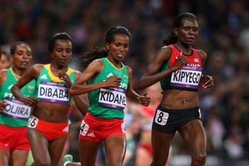 Sally Kipyego (Getty Images)