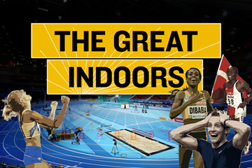 The great Indoors ()