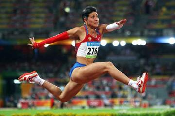 Tatyana Lebedeva (Getty Images)