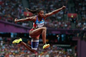 Caterine Ibarguen (Getty Images)
