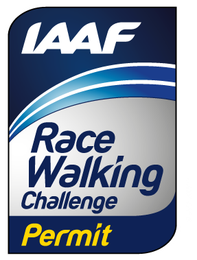 IAAF Race Walking Challenge ()