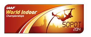 IAAF World Indoor Championships 2014 - Sopot ()