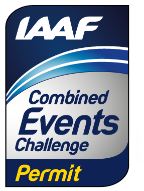 IAAF Combined Events Challenge ( IAAF)