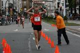 Jared Tallent winning at the 2013 IAAF Race Walking Challenge meeting in La Coruna  (Luis Francisco Fiaño)