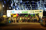 Spectacular early morning start to the 2013 Standard Chartered Marathon Singapore (Organisers)