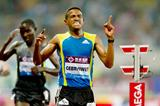Hagos Gebrhiwet wins in Shanghai (Getty Images)