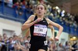 Mary Cain at the 2013 Millrose Games (Kirby Lee)