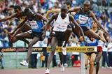Brimin Kipruto, winner of the steeplechase in Rome (Getty Images)
