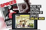 SPIKES special summer 2014 edition (SPIKES)